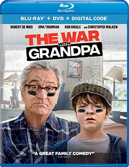 The War with Grandpa 2020 BD25 Latino 5.1 PremierFTP (OFICIAL)