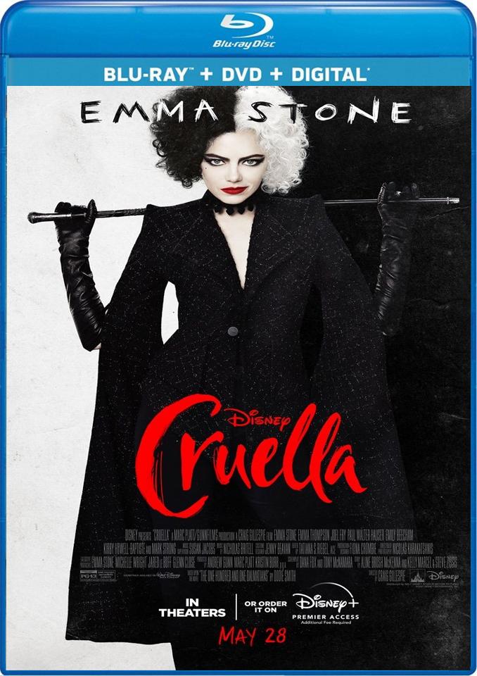 Cruella 2021 BD25 Latino 5.1 PremierFTP