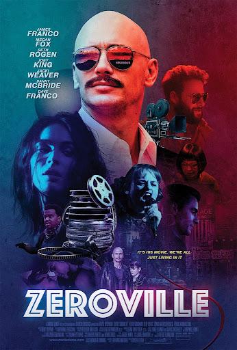 Zeroville 2019 [DVD Custom] [Latino] PremierFTP