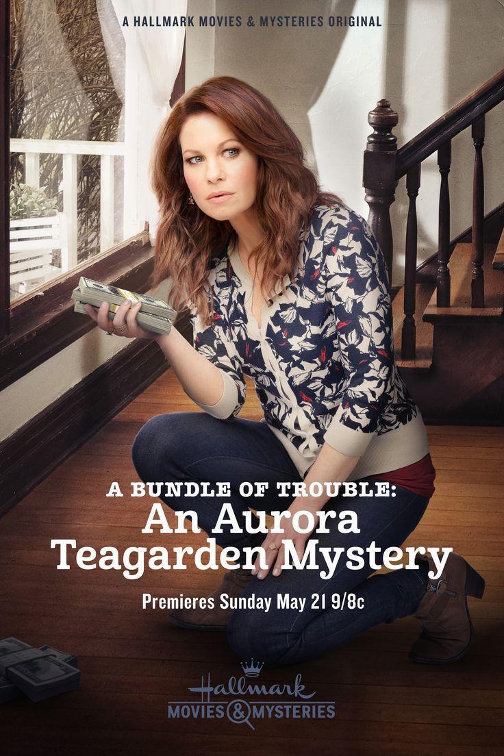 Aurora Teagarden Mystery 2018 [DVD Custom] [Latino] Premier FTP
