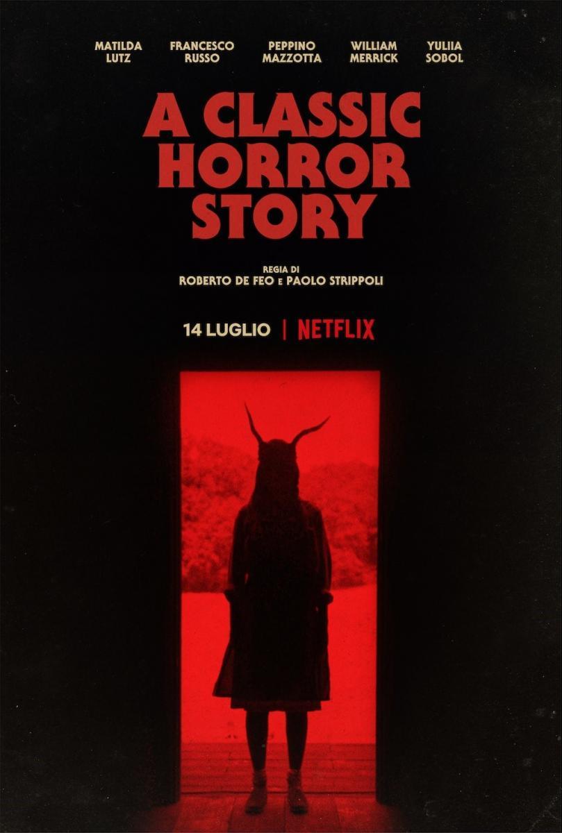 A Classic Horror Story [2021] [DVD Custom] [Latino] PremierFTP