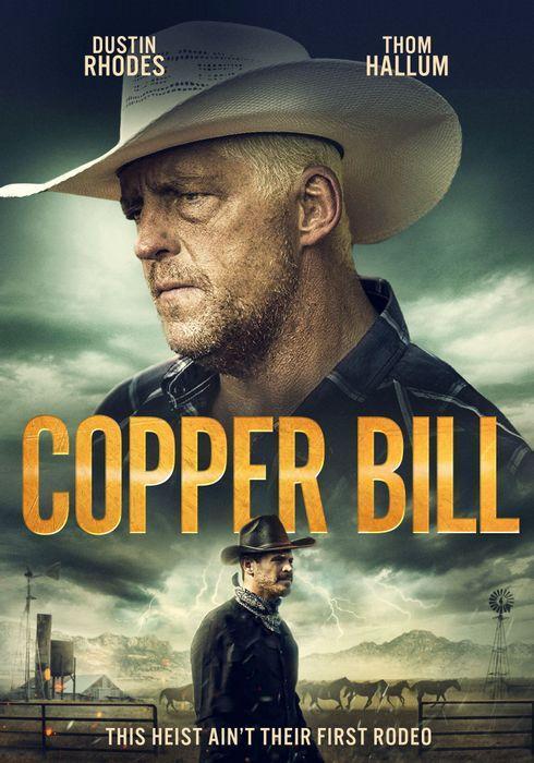 Copper Bill 2020 [DVD Custom] [Latino] Premier FTP