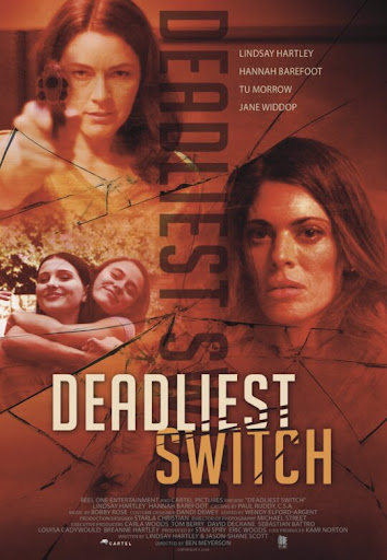 Deadly DaughterSwitch 2020 [DVD Custom] [Castellano] PremierFTP