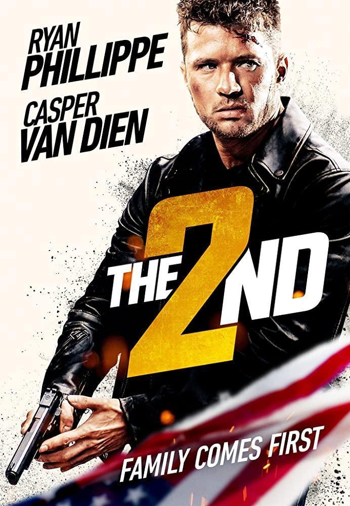 The 2nd 2020 [DVD Custom] [Latino] Premier FTP
