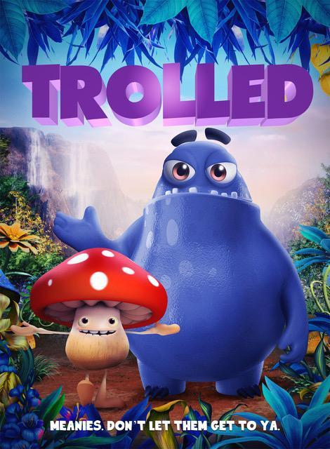 Trolled 2018 [DVD Custom] [Latino] PremierFTP